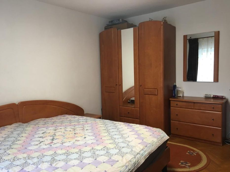 apartament de vanzare, 3 camere, decomandat, Cluj Napoca