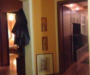 De vanzare apartament mobilat si utilat, are 3 camere, suprafata utila 76 mp +ba
