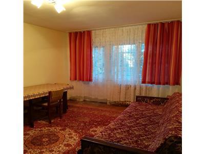 de vanzare apartament cu 3 camere semidecomandat, Cluj Napoca, Manastur