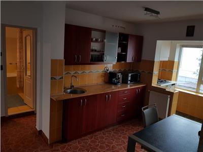 de inchiriat apartament cu 2 camere, 60 mp, decomandat, Marasti