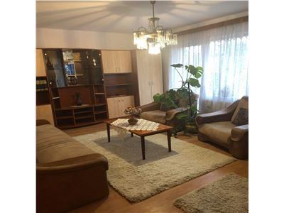 de inchiriat apartament cu 2 camere, Intre Lacuri (Marasti)