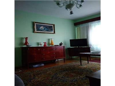 apartament de vanzare, 3 camere, decomandat, Zorilor, Cluj Napoca