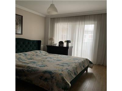 apartament de vanzare, cu loc de parcare subteran, 3 camere, Buna Ziua, Cluj Napoca