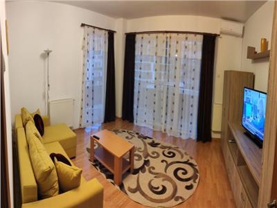 apartament de inchiriat, 2 camere, decomandat, Buna Ziua, Cluj Napoca