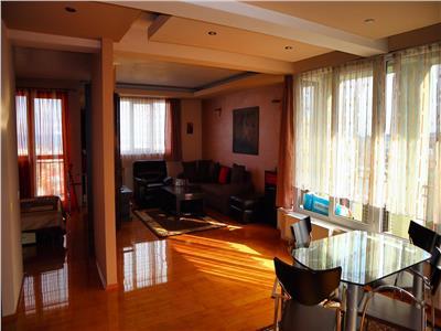apartament de inchiriat, cu loc de parcare subteran, 2 camere, Zorilor, Cluj Napoca