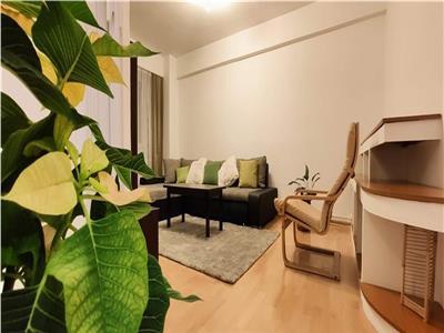 apartament de inchiriat, 3 camere, 80 mp, decomandat, Marasti, Cluj Napoca