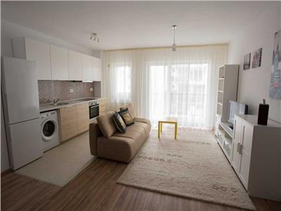 apartament de inchiriat cu parcare subterana, 2 camere, Cluj Napoca