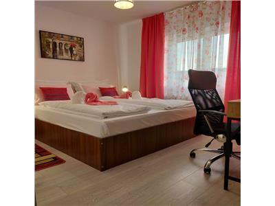 apartament ultrafinisat de inchiriat, 2 camere, Cluj Napoca, Manastur