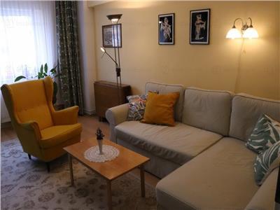 apartament de vanzare, 4 camere, decomandat, Manastur, Cluj Napoca