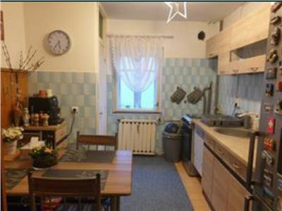 apartament de vanzare, 3 camere, decomandat, Gheorgheni, Cluj Napoca