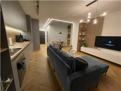 apartament de vanzare, 3 camere, ultrafinisat, Gheorgheni, Cluj Napoca