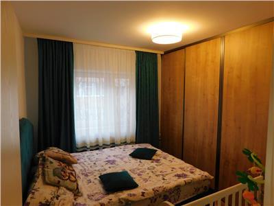 apartament de vanzare,3 camere, decomandat, Cluj Napoca