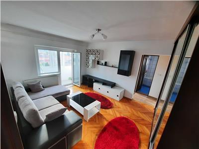 apartament de vanzare, 2 camere, Gheorgheni, ClujNapoca