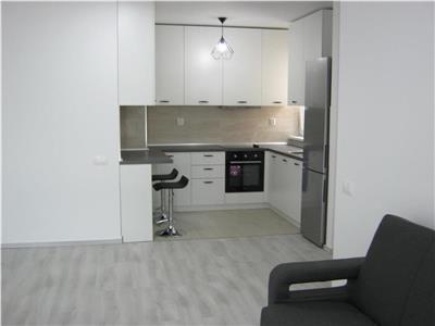apartament de inchiriat cu loc de parcare, 2 camere, Buna Ziua, Cluj Napoca