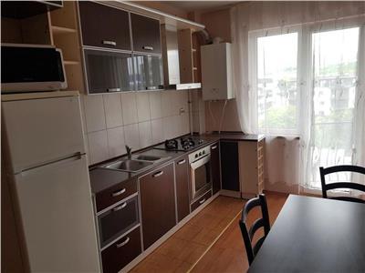 apartament de inchiriat cu loc de parcare, 2 camere, Cluj Napoca