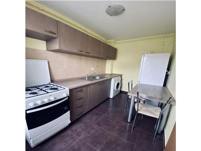 apartament de inchiriat cu garaj subteran, 1 camera, Marasti, Cluj Napoca