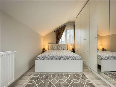 apartament ultrafinisat de inchiriat 3 camere, decomandat, Intre Lacuri, Cluj Napoca