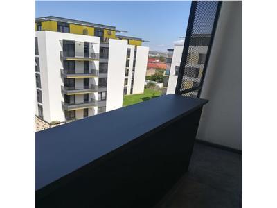 apartament de vanzare cu loc de parcare subteran, Semicenatral, Cluj Napoca