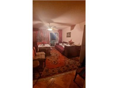 apartament de vanzare, 2 camere, decomandat, Manastur, Cluj Napoca