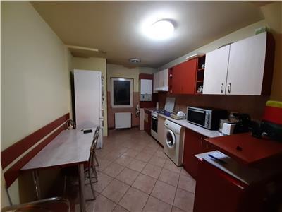 de vanzare apartament cu 4 camere, 80 mp, decomandat cu garaj, Cluj Napoca, Marasti